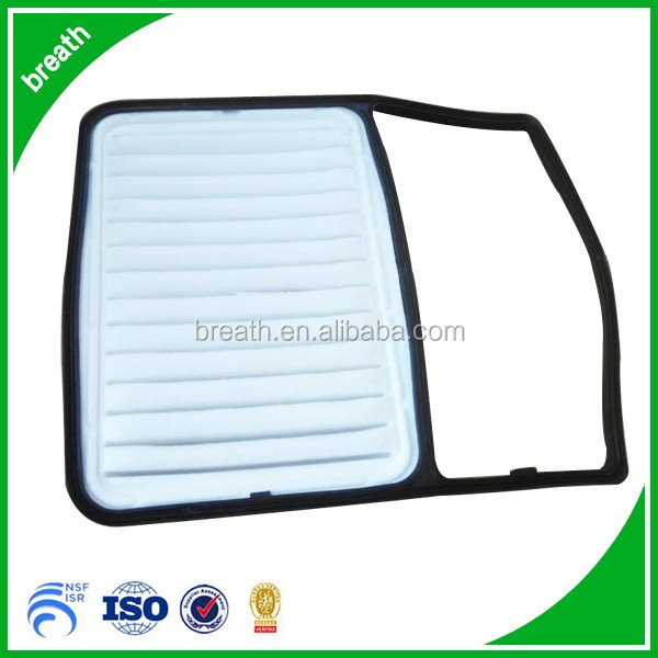 New Products OEM quality Air Filter 17801-B1010