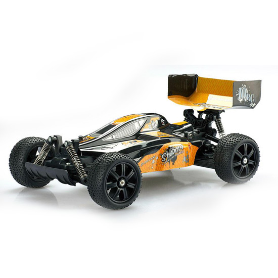 ro-029803G 2.4G rc buggy toy car with lipobattery