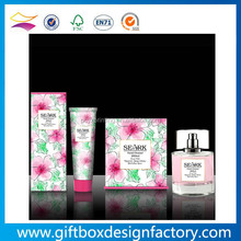 Custom cosmetic packaging paper boxes