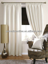 latest design 2013 blackout curtain