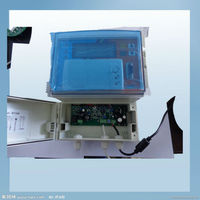Temperature data logger for medical refrigeration
