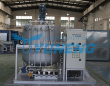 Hot Sell in Africa Automatic Lube Oil Blending Oil Filling and Packing Plant