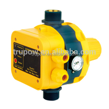Electronic pressure switch automatic pump control pressure control for water pump
