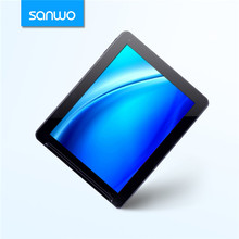 2014 new tablet pc arrival- kindle keyboard 3g, hdmi with bluetooth Allwinner A20 tablet pc sanwo model