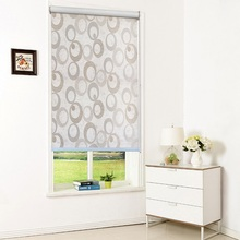 custom made plastic ball chain roller blinds manufacturer