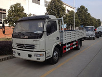 dongfeng autocarri di piccole dimensioni, dong feng lorry truck, camion cargo truck