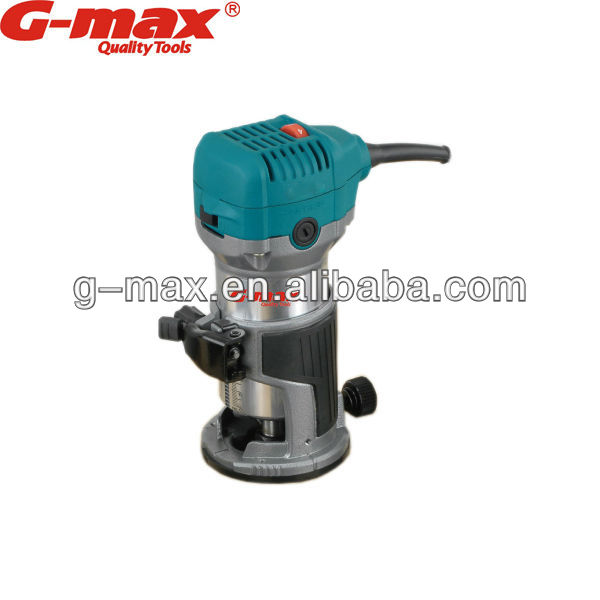 710w 6/10mm Electric Wood Trimmer