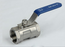 ball valve price list for 1PC type please contact me