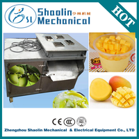 Best Seller radish sstainless steel dicing machine with lowest price