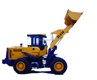 ZL938 wheel loader
