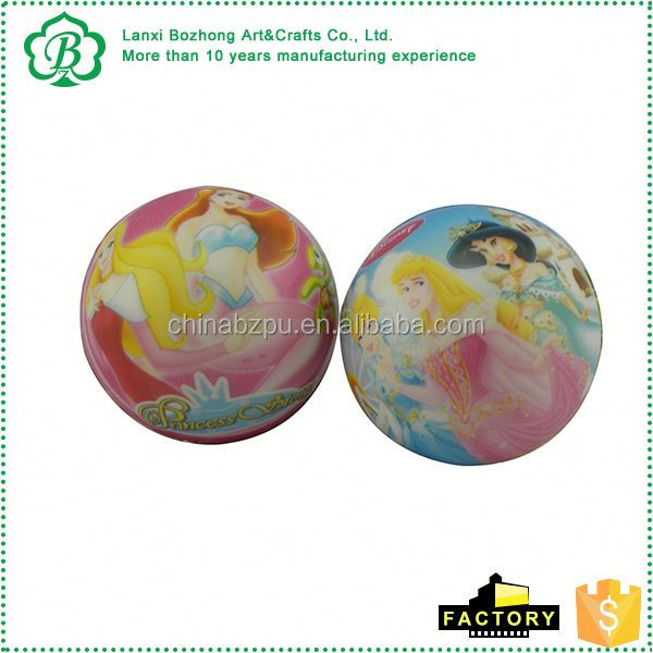 2016 best quality hot sales ant stress ball reliever