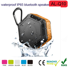 exquisitely portable multimedia waterproof+ Drop resistance+ dustproof bluetooth speaker