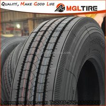 Chinese best brand low profile truck tyre DOT SMARTWAY certificate 295/75r22.5 11r22.5