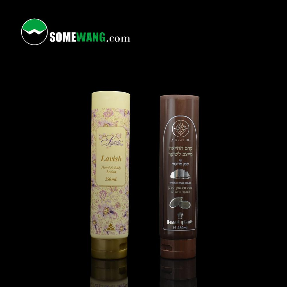 PE Laminated Cosmetic Tube, Plastic Cosmetic Packaging Tube, Plastic Cosmetic Tube