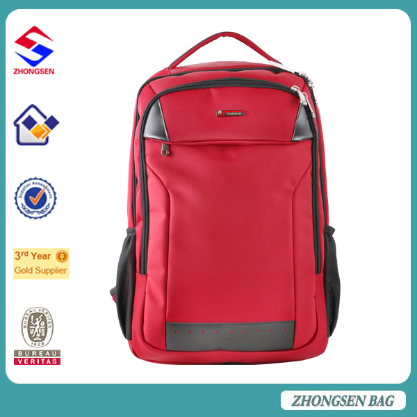Fashion Laptop backpack for 2016 lastest laptop backpack for girl's laptop backpack