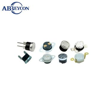 Yueqing Abbeycon Electric,thermal overload protector switch