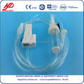 High Quality Sterile Infusion Set for Single Use -Gravity Feed