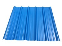 0.3mm thickness sheet metal roofing for prefab houses