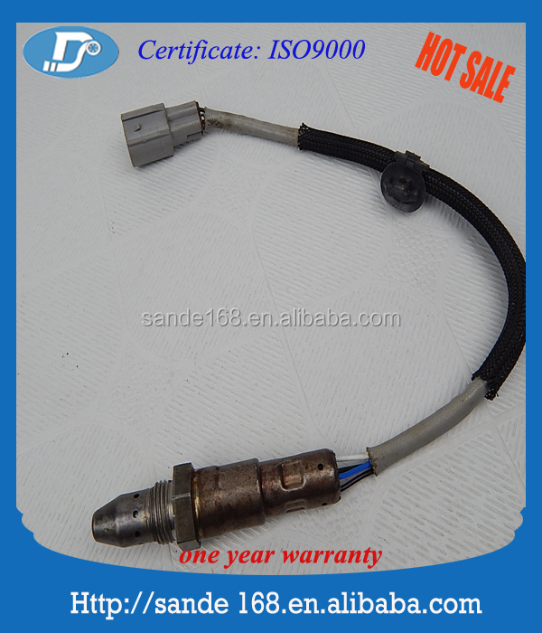 211500-6050 Car Parts Oxygen Sensor OEM 22641-AA71A For 2015SUBARU Legacy Outback 2.5L