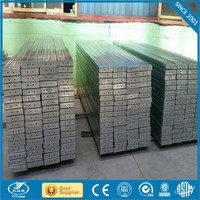 construction scaffold scaffold aluminum planks replace wood planks