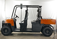 HIGH POWER 4x4 utv 800cc WITH EPA EEC CERTIFICATE