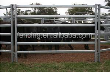 factory direct cattle yard fence panels