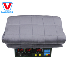 Luxury High Quality Autism Sensory Gravity Soft 48*72 Weighted Blanket