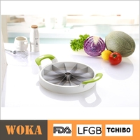 Kitchen Gadgets Large Magic Melon Cutting Watermelon Slicer