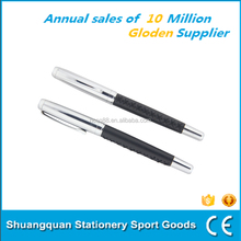 free sample supported business gift fountain pen