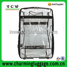 PVC Clear Travel Luggage Protector Suitcase Covers