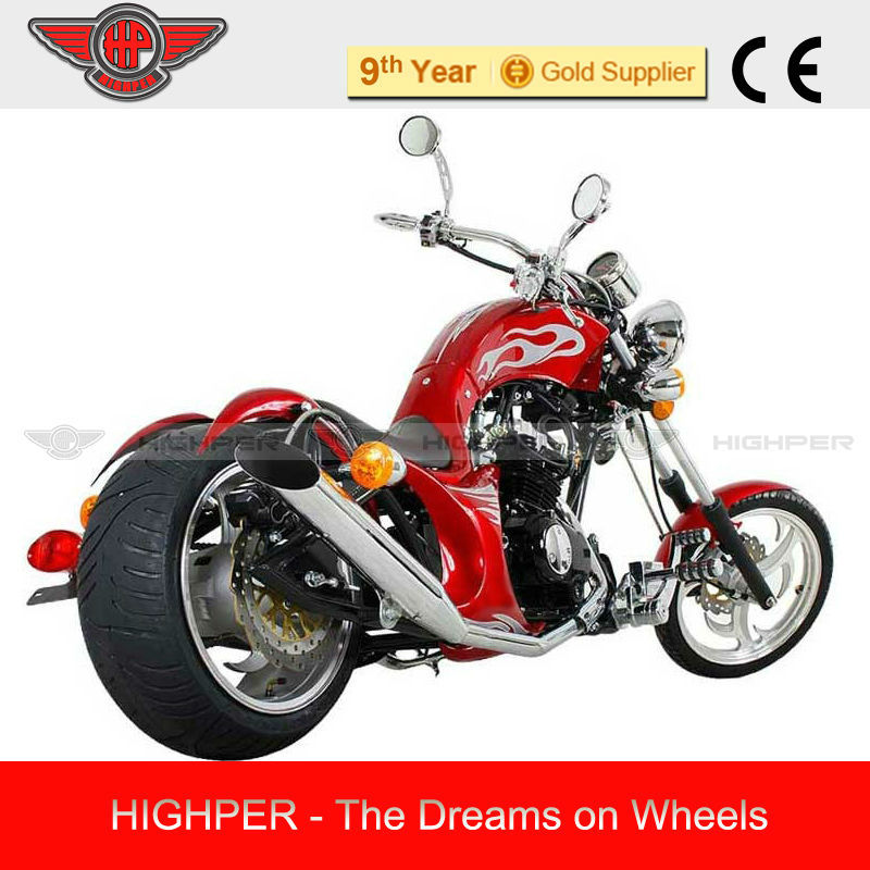 250cc chopper motorcycle(GS205)