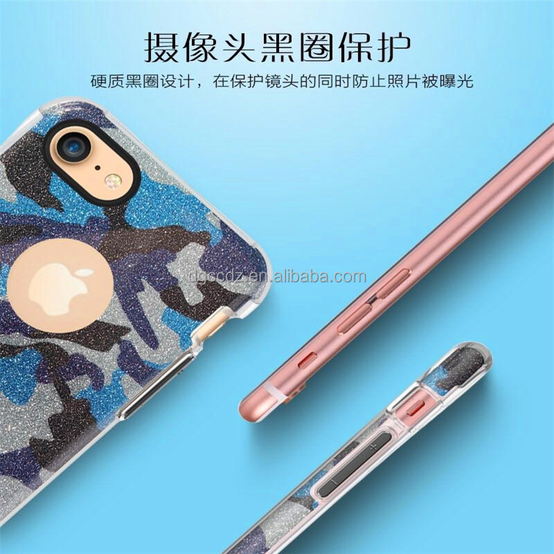 leather Material for iPhone 7 Compatible Brand Hard PC leather Case for iPhone 7