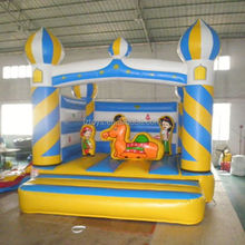 indoor Inflatable Bouncers , LZ-A1727 cheap inflatable Bouncer water slides for sale water slide