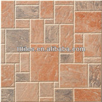 2013 new design rustic floor tile 400x400mm