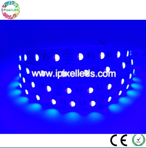 5050 chip digital tape addressable rgbw led strip 24v