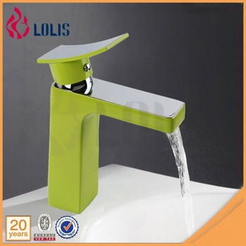 (YL803-11F) Waterfall Basin Faucet cover