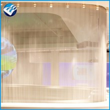 Best price room modern curtain mesh drapery