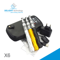 High quality huge vapor x6 kts e-cigarette with best price