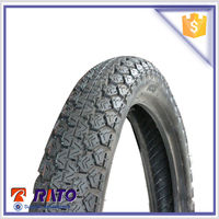 good quality China cheap motorcycle tyre off road 90/90-18,3.00-18