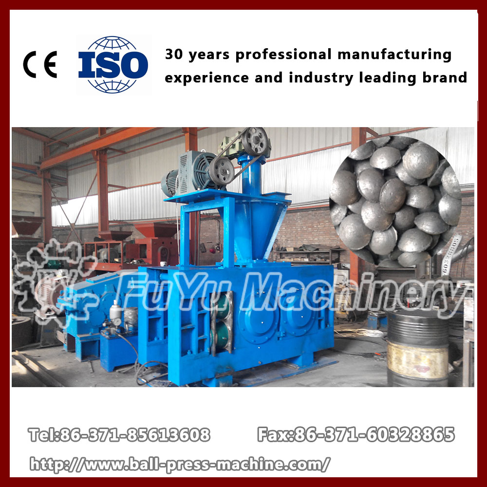 Professional high capacity Strong Pressure Sawdust Briquette Machine in favorable price for Sale