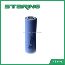 18650 cell weight 18650 3.7V 3200mAh ICR18650-30A
