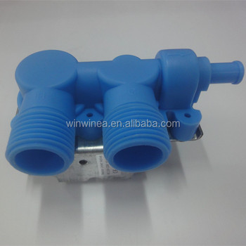 washing machine water inlet valves