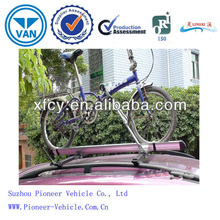 2014 Bicycle Carrier trailer roof rack removable bicycle roof rack