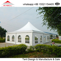 factory price 10x10m big pogoda wedding event tent for sale