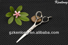 2013 Professional best quality razor sharp scissors