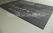 Washable Sticky Mat AS001, Logo Mat,