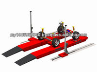 Italy Fasep Wheel alignment 4D No Contact Measuring System