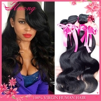 2016 Wholesale All Express 10 Inch Body Wave Brazilian Hair Online Shopping