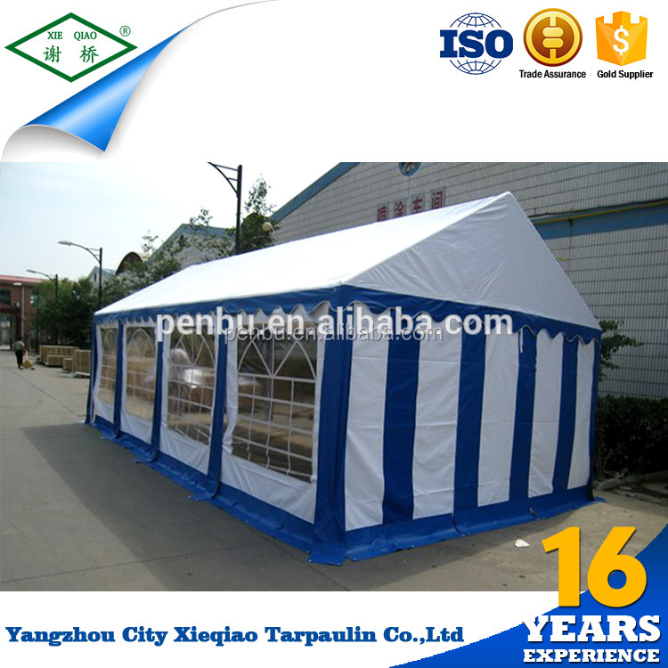 Luxury Wedding Banquet Clear white marquee tent for sale