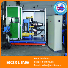 Automatic Girth Seam Welding Equipment